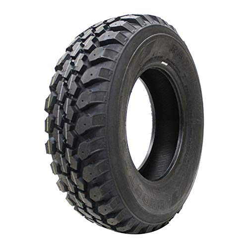 Nankang N889 M/T Mudstar all_ Season Radial Tire-33/12.515 108Q ()