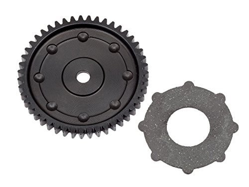 - HPI RACING 111800 Heavy Duty Spur Gear 47 Tooth 5mm Octane by HPI Racing