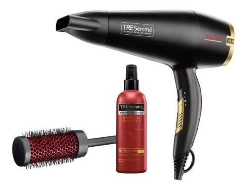 Brand New TRESEMME EXPERT SELECTION KERATIN SALON SMOOTH HAIR DRYER SET 2200W