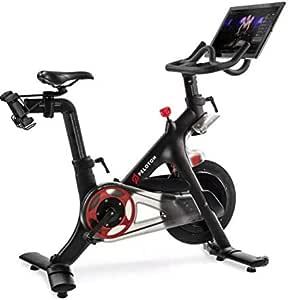 Peloton Bicicleta estática con pantalla táctil HD: Amazon.es ...