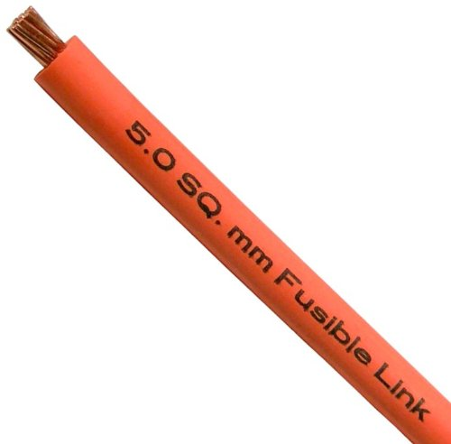 Pico 8122PT 10 Gauge Fusible Link Wire (5.0 SQ mm) 1