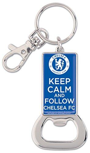 WinCraft Soccer 25905014 Chelsea FC Key Ring Bottle Opener (Team Fc Chelsea)