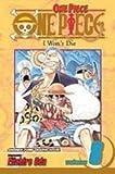 One Piece 8: I Won't Die