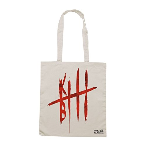 Borsa Kill Bill Blood - Panna - Film by Mush Dress Your Style