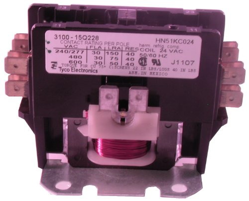 International Comfort Products The International Comfort Products 1172472 Contactor