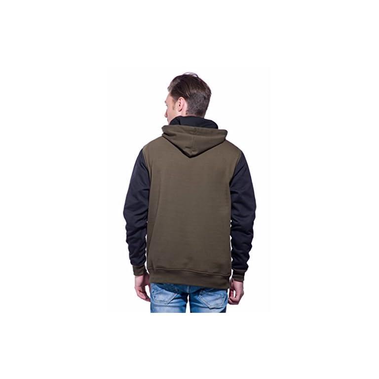 41DmzmqFqFL. SS768  - Alan Jones Clothing Men's Cotton Sweatshirt