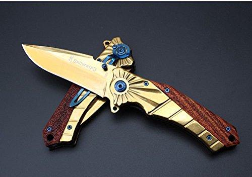 REGULUS KNIFE 368 Quick opening folding knife