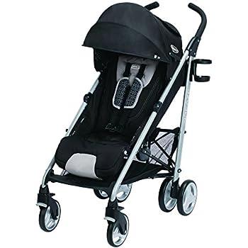 Amazon.com : Graco Jetsetter Stroller, Balancing Act : Baby