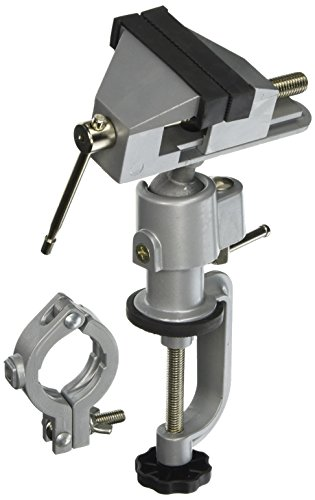 Steelex D3557 Adjustable Clamping Vise