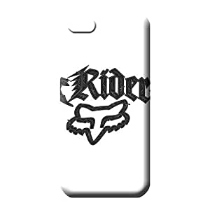 iphone 6 Sanp On Compatible series phone back shell camo fox racing famous top?brand logo