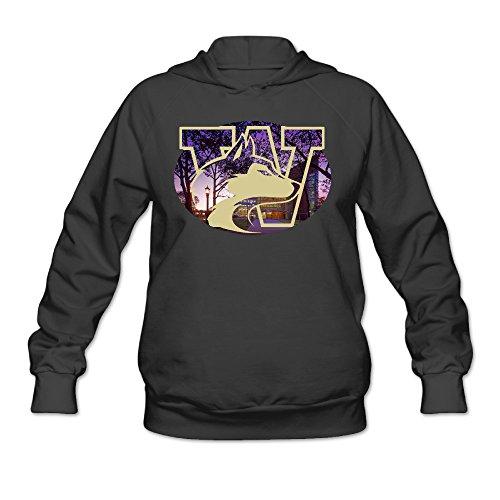 University of washington hoodie