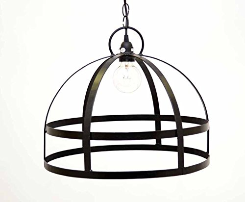 Urn Shaped Pendant Light in US - 3