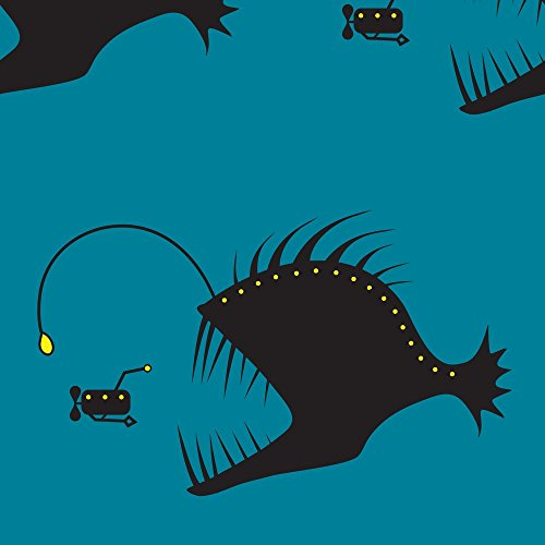 the angler 2 quilting - 4