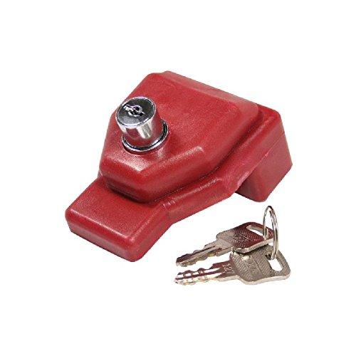 Phillips Ind. 12-700 Gladhand Security Lock