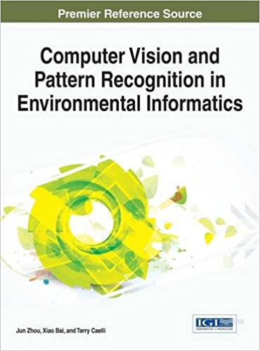 Computer Vision and Pattern Recognition in Environmental