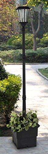 Price Of Solar Street Lamp in US - 6