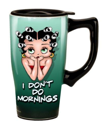 betty boop coffee mug - 8