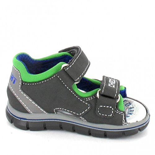 Imac Sandale , Farbe: grau