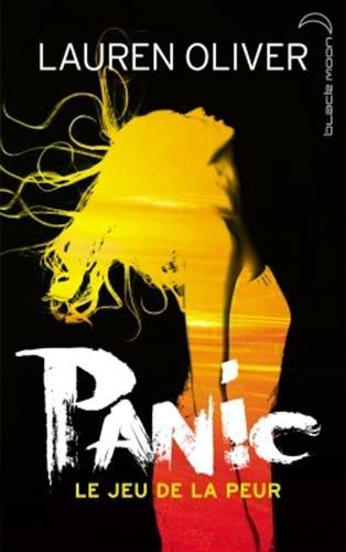 Panic : Le jeu de la peur