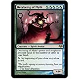 Magic: the Gathering - Overbeing of Myth - Eventide