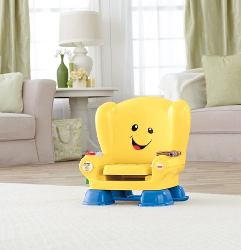 fisher price smart stages chair instructions