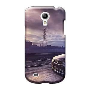 Great Hard Phone Cases For Samsung Galaxy S4 Mini (RKC2823IMOI) Unique Design Colorful Bmw M5 E60 Skin