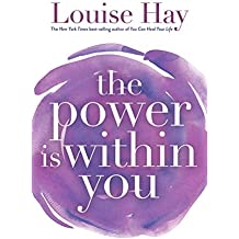 The Power Is Within You (English Edition)