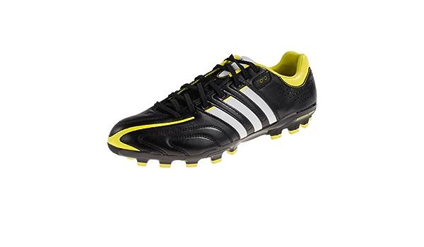 Adidas Adipure 11Pro TRX AG - Botas de fútbol de Piel para ...