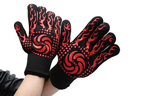 E.M.E. Merchandise LLC BBQ Gloves (Medium)