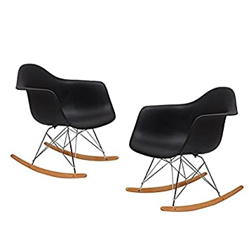 Superb Amazon Com Asense Eames Mid Century Modern Minimalistic Alphanode Cool Chair Designs And Ideas Alphanodeonline