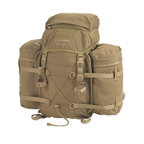 SnugPak Rocket Pak System - Coyote Tan