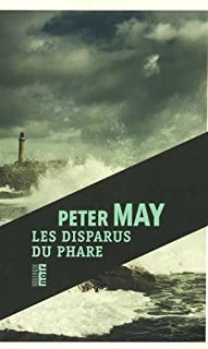 Les disparus du phare, May, Peter