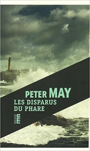 Les disparus du phare (2016) - Peter May