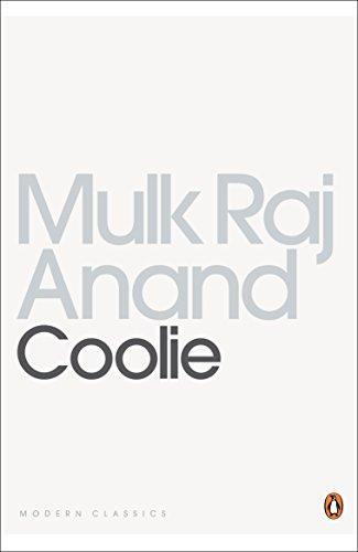 Coolie (Penguin Twentieth-Century Classics) -