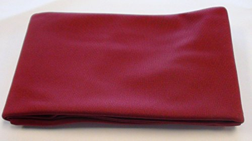 Stereo Speaker Grill Cloth Fabric RED 36