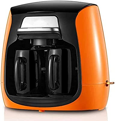 LMDH American Electric pequeña máquina automática de café, Mini ...