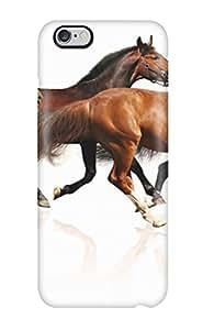 Irene R. Maestas's Shop Cheap 0OKZ93MUTFI2QO07 For Iphone 6 Plus Premium Tpu Case Cover Horse Animal Horse Protective Case