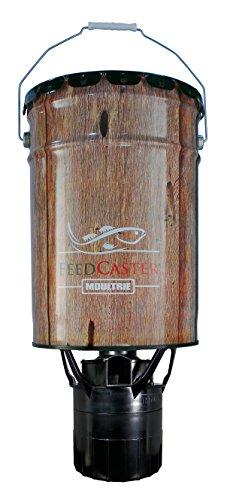 Moultrie 6.5-Gallon FeedCaster(TM) Fish Feeder