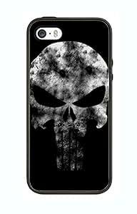 Case Cover Silicone Ipad mini Sk15 Protection Design Skull Ghost Art