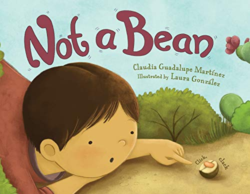 Book Cover: Not a Bean