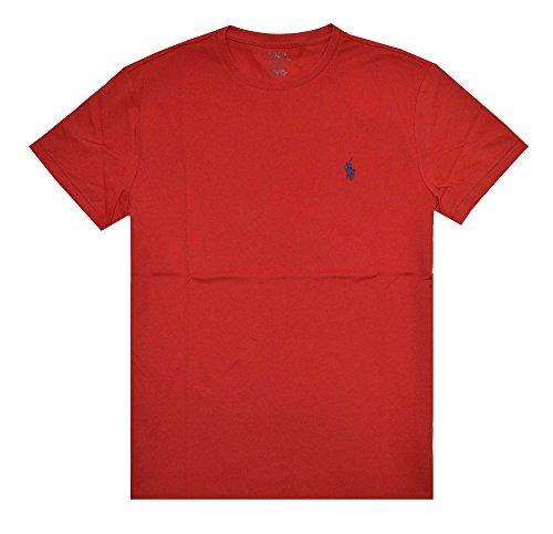 (Ralph Lauren Men's Pony Logo T-Shirt (XX-Large,)