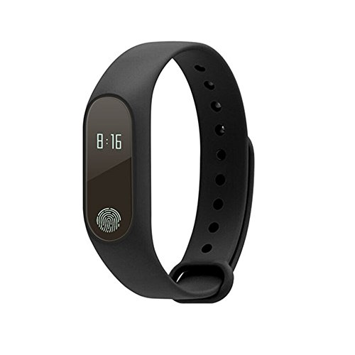 OUKU Smart Bracelet Water Resistant Long Standby Smart Watch Calories...