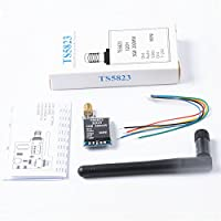 32CH 5.8G 200mW Audio Video Transmitter VTX