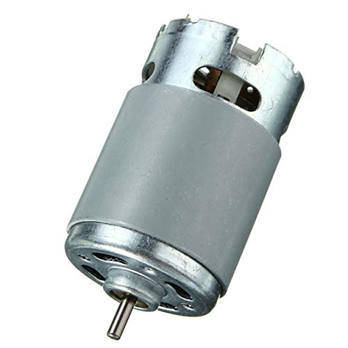 anyilon Dc 6-14.4v Rs-550 Motor for Various Cordless Screwdriver Makita Bosc Motors