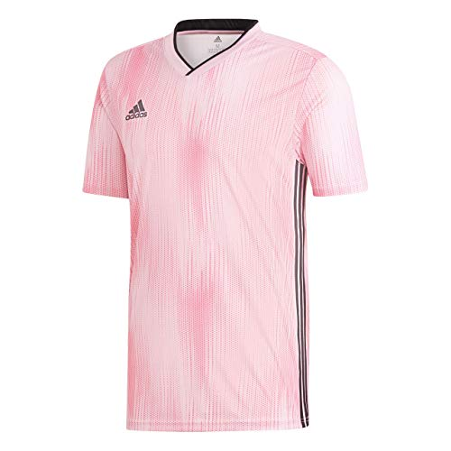 T True Tiro 19 Homme T black Jsy Pink shirt Adidas BpIqww