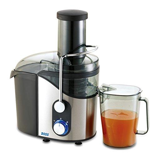 Boss Pulpmix B612 800-Watt Juice Extractor