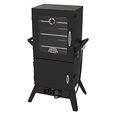 Smoke Hollow Gas Smoker with Window by Outdoor Leisure Products Inc