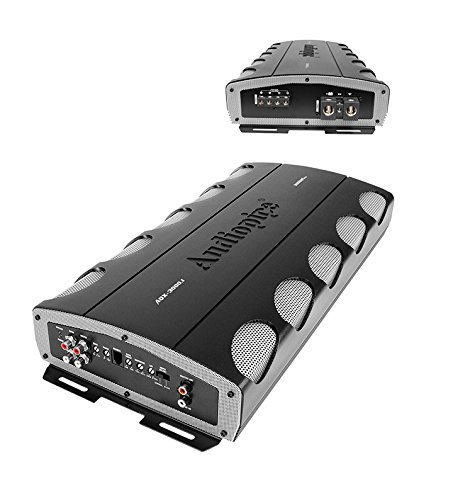 Auto Pipe - Audiopipe Amplifier D class 3000 Watts