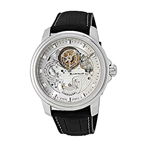 Best Epic Trends 41DnA4W7gVL._SS300_ Blancpain Le Brassus Platinum One Minute Flying Carrousel Men's Watch 2253-4034-53B