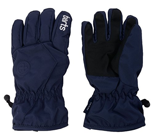 Barts Jungen Handschuhe, 15-0000000628 Blau (Blau), 5 (8-10 Jhare)